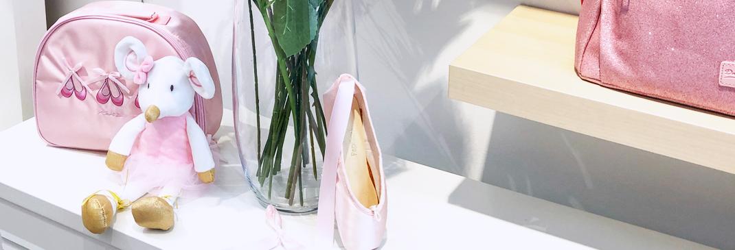 Ballet accessoires kopen in Rotterdam
